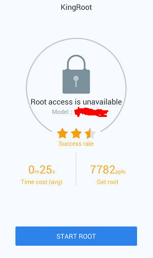 How to root Intex aqua Star Power