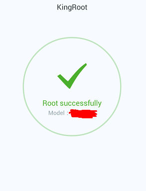 How to root Bluboo X3