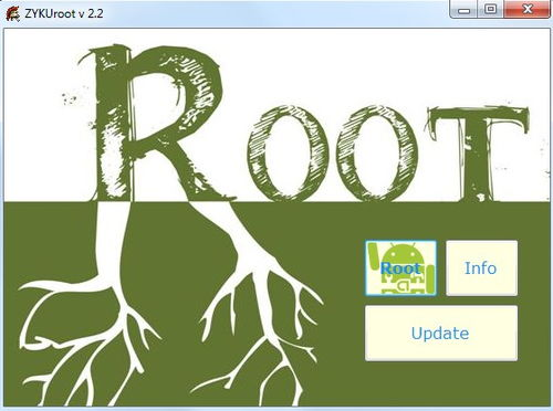 How to root Nous NS 6